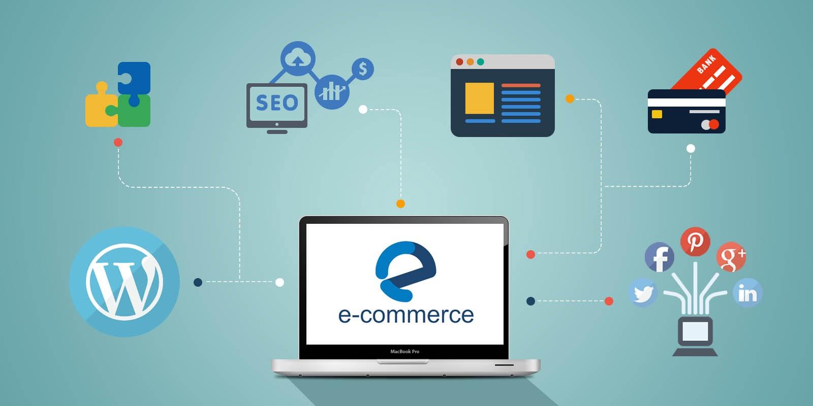 Web Desing Ecommerce