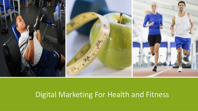 digital marketing fitness