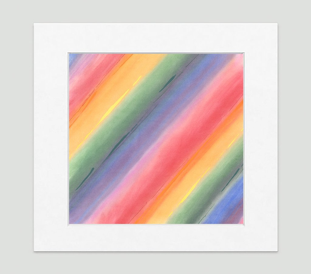 Abstract Wall Art To Decorate Your Space