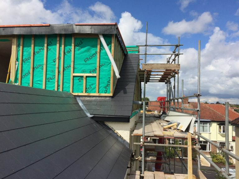 The Complete Guide to a Loft Conversion in Bristol