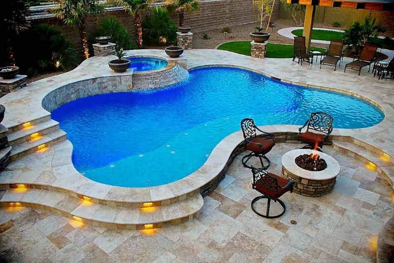 Tips to Choose the Best Calabasas Pool Remodeling Services