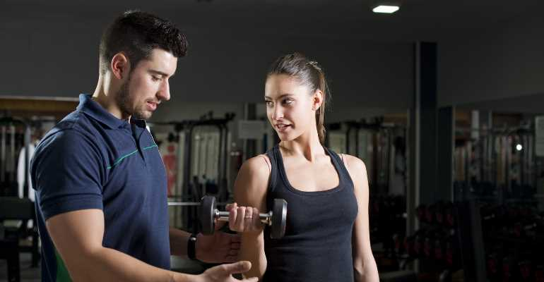 What Is a Fitness Coach?