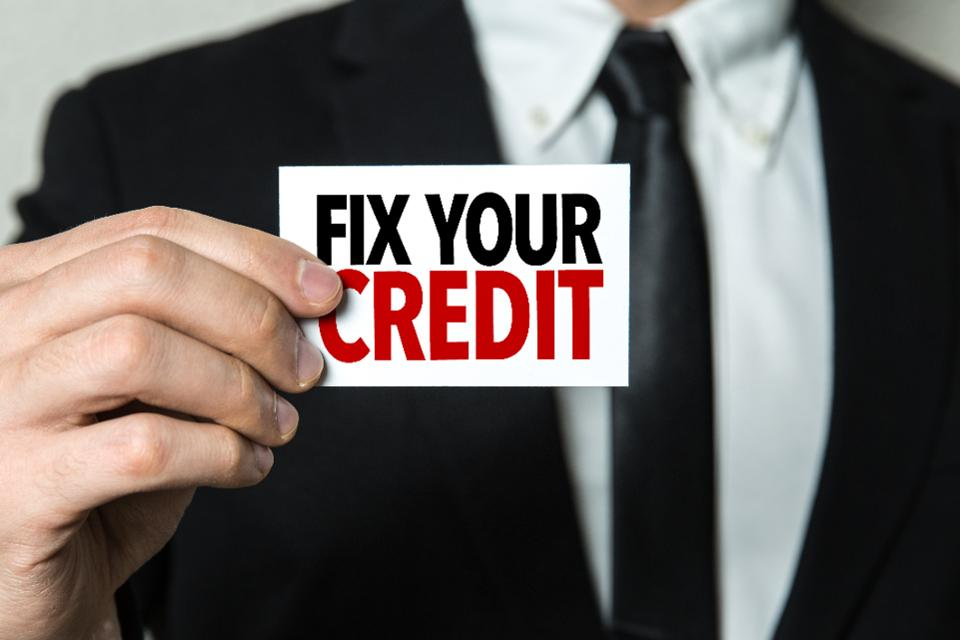 Five Practical Tips For Improving Your Credit Score