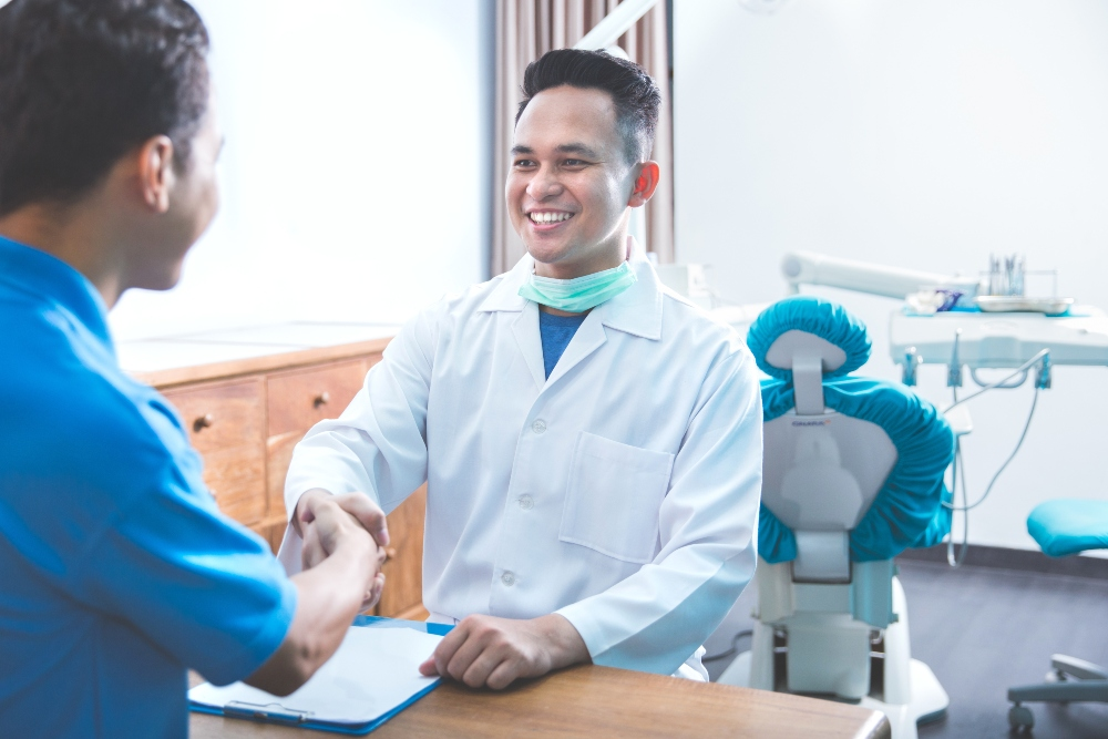 5 Reasons Why Your Dental Accountant Should Adopt Relevant Technological Innovations