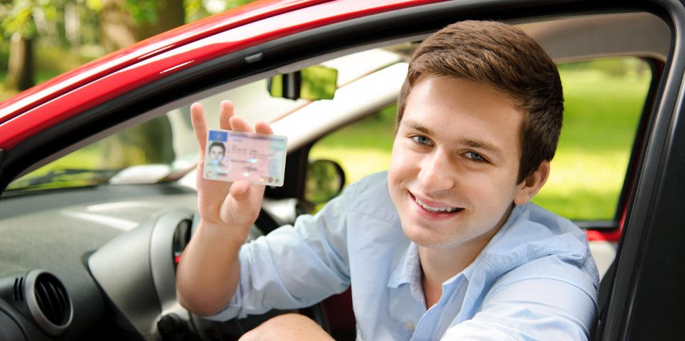 Certified Polish Driver's License Translation in Dubai