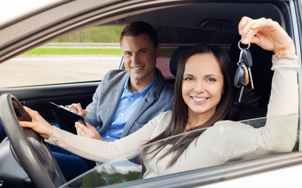 Before booking your driving lessons is to get your provisional driving licence because you can't start your driving tuition without it.