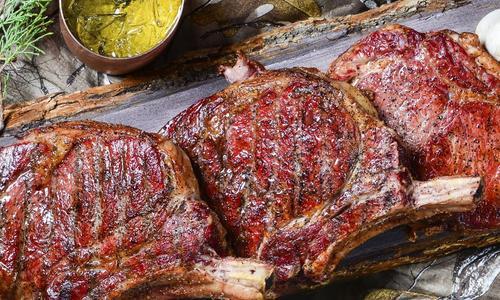 Bison meat quality - Noble Premium Bison
