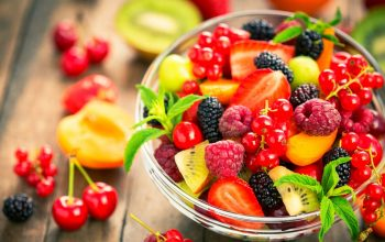Need to Know About Frozen Fruits